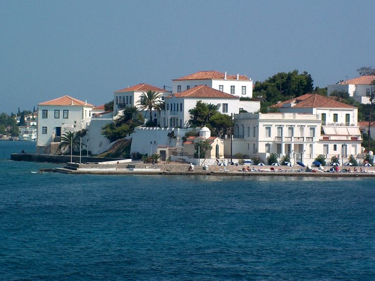 Greece Spetses - Google Search