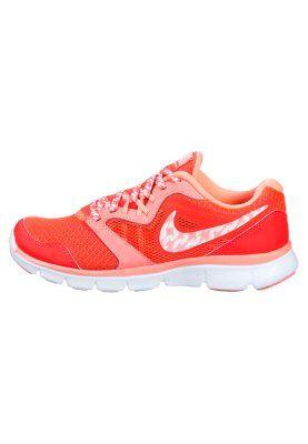 FLEX EXPERIENCE RN 3 - Chaussures de running avec amorti - bright crimson/white/lava glow