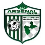 Arsenal Club Petit-Bourg - Guadeloupe (subiu)