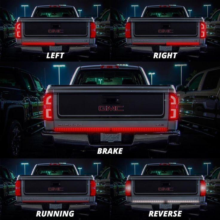 Truck Led Light Strips