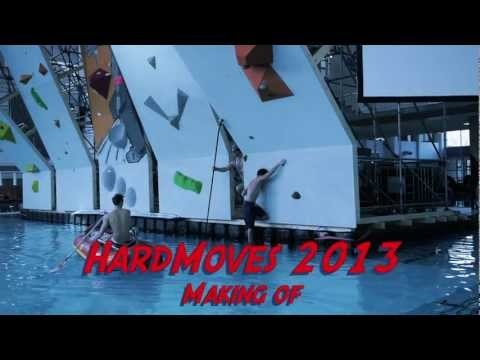 HardMoves 2013 - making of