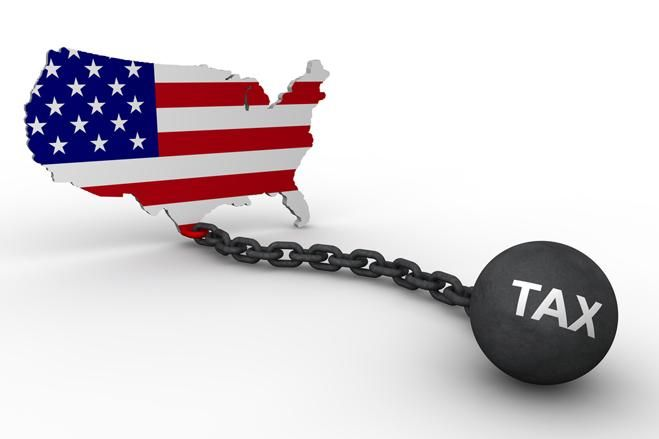 Repeat After Me; Tax Inversions Do Not Eliminate Federal Or State Taxes On US Profits