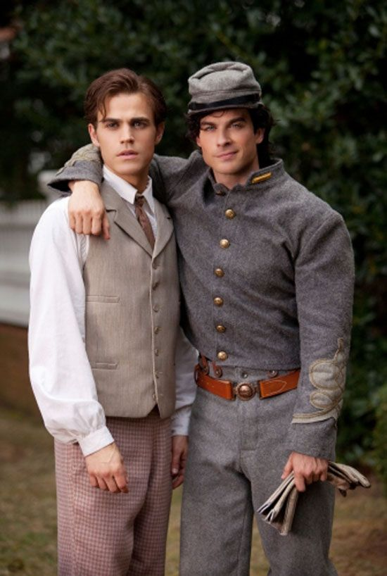 The-vampire-diaries-lost-girls-flashback-stefan-damon-