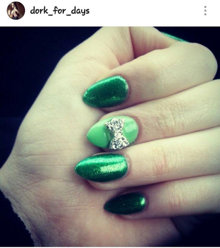Mejores 41 imágenes de My Nails en Pinterest   Acrílicos, Afilar ...