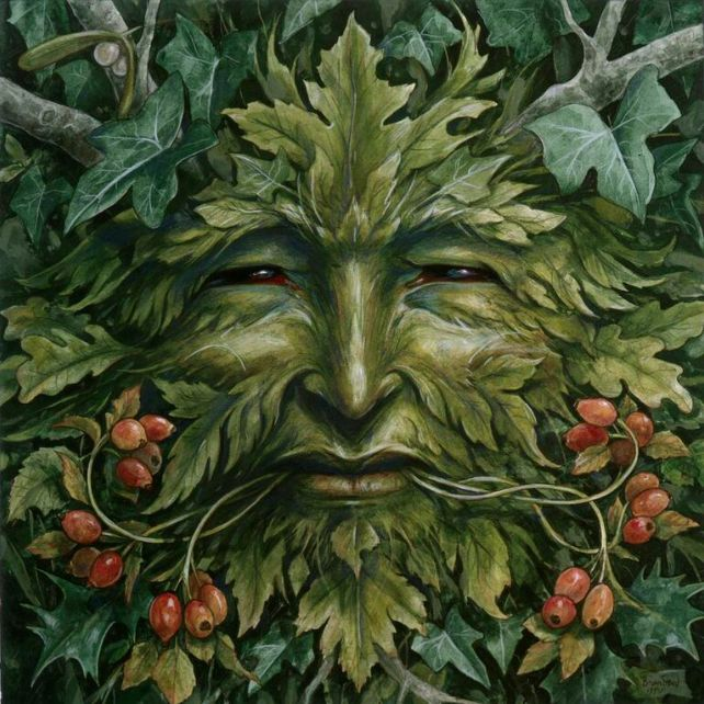 25 best ideas about green man on pinterest fairies mythology green art and brian froud. Black Bedroom Furniture Sets. Home Design Ideas