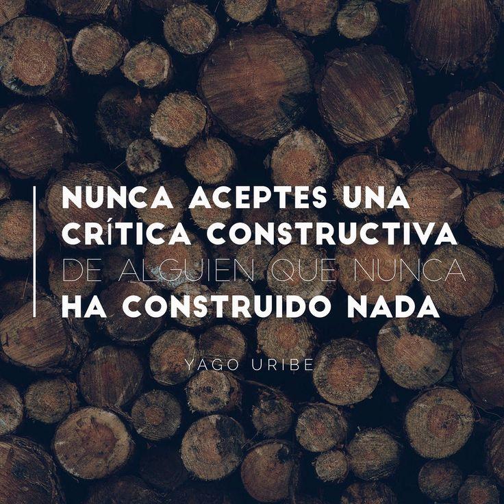 Críticas .....