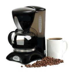 Elite Cuisine Automatic Drip Coffee Maker already viewed
