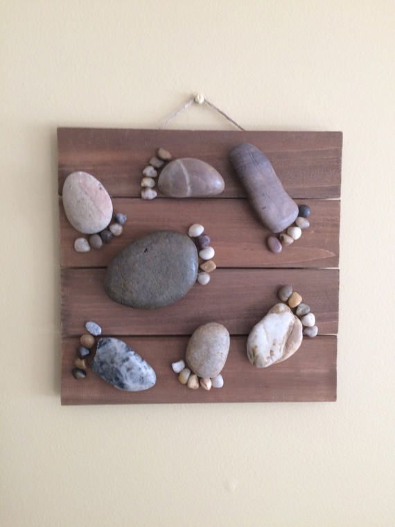 Rock Feet Dancing Collage Sign by AviatrixCo on Etsy