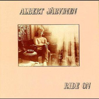 Albert Järvinen- Ride on