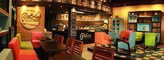 El concepto ideado por Cadena + Asociados y Héctor Esrawe para la cadena de cafeterías Cielito Querido Café en México ha gustado demasiado al rededor del mundo y varias personas no se han resistido…