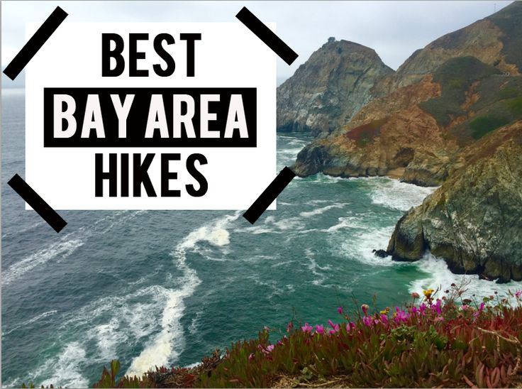 As a Bay Area local, one of my favorite past times is going hiking on the weekends. There are plenty of great places to hike in the Bay and sometimes it may seem overwhelming with the bounty of options. To help you decide where to hike and pretty much show off all of the great outdoors the Bay has to offer, I came up with a list of the best places to hike: Best Bay Area Hikes 1. Lost Coast Trail – Pacifica, California   Level: Easy The Devil's Slide Coastal Trail is a part of the California…