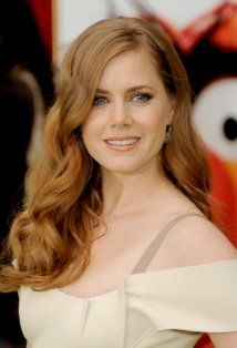 Amy Adams is bright and bubbly and a really phenominal actress. Love her in Enchanted, Leap Year, Sunshine Cleaning, and even her smaller roles in Pumpkin and Drop Dead Gorgeous.