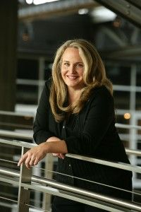 Darla K. Anderson - Pixar film producer (US)