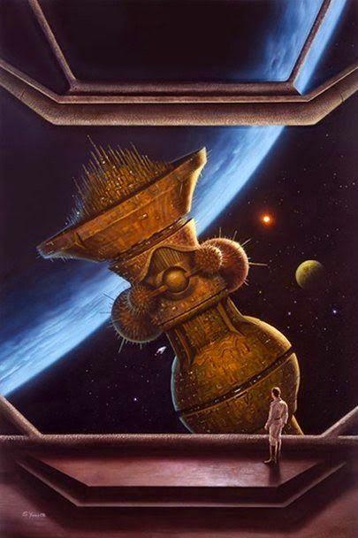Βραβεία λογοτεχνίας του φανταστικού Larry Niven: Βραβεία Λογοτεχνίας του Φανταστικού Larry Niven 20...