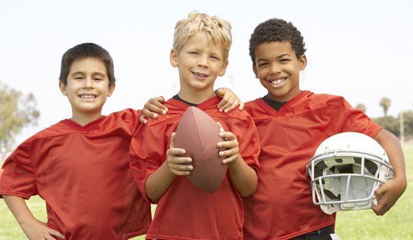 Effets de l'activité physique sur les habiletés cognitives des enfants | WIXXMAG