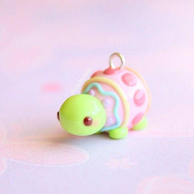 easy clay animals to make - photo #4