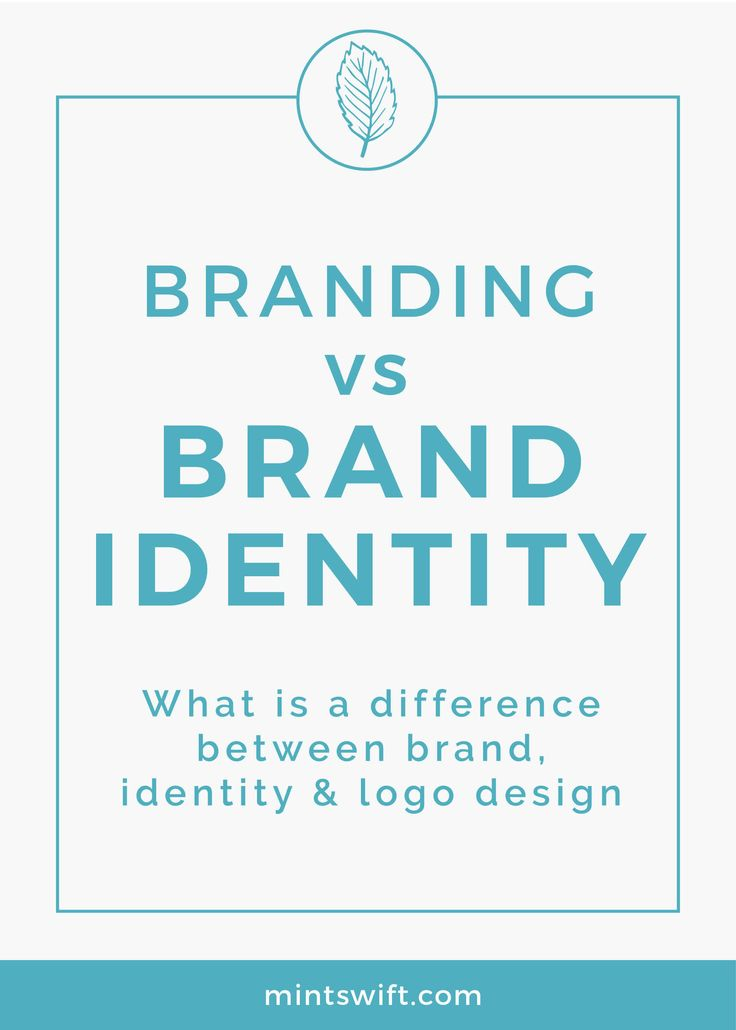 There's a lot of misconceptions and the terms brand/branding, logo, brand identity are falsely put in the same basket like they were synonymous. It's true that they all work together, but at its core they are different. You might see that some people try to be philosophical about all those terms and may seem like they are harder to understand than they actually are. Today, you'll learn what is branding, what is a brand identity and what is a difference between brand (or branding), brand ...