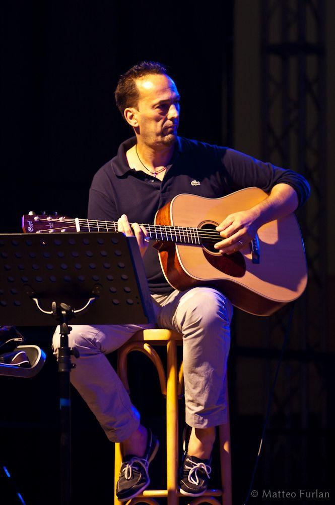 Carlo Zannetti 2011