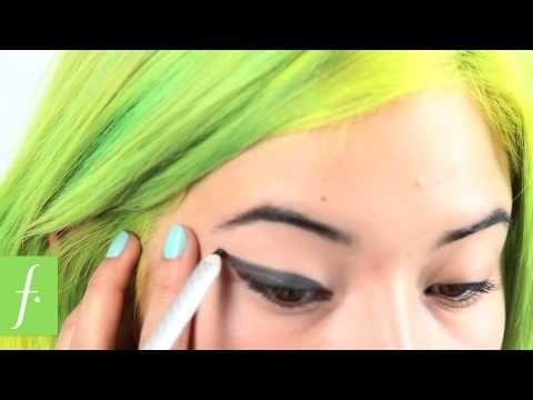 Cat Eyeliner, una técnica de maquillaje que no falla, ¡Belleza es 100% actitud!