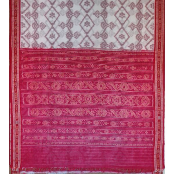 Handloom Cotton Saree Online Shopping - Odisha Saree Store