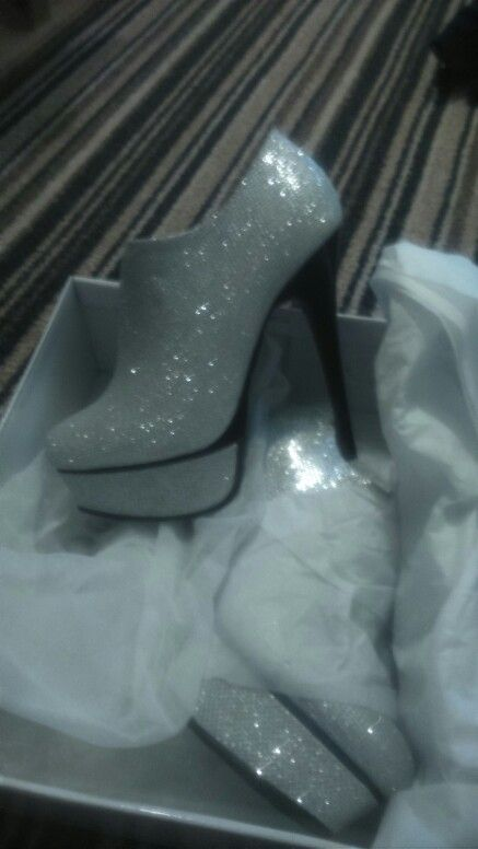Just arrived love them such good quality for a fiver!!