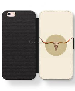 Longhorn iPhone cases, Samsung case, Wallet Phone cases