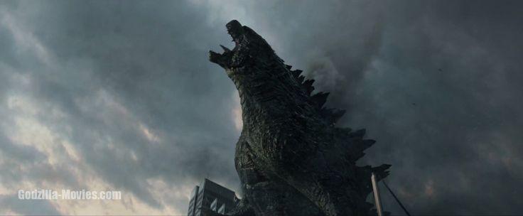 "Movies Express: Movie Review - ""GODZILLA"" - ""The Kaiju King Of Mon..."