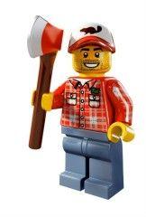 8805-8: Lumberjack