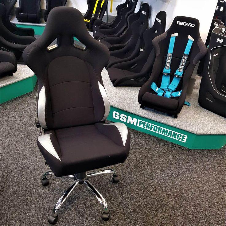 Auto Style Type Bs2 Office Sport Seat Sport Seats