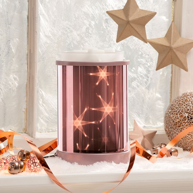 Star Dance features an internal multipoint light source — viewed through holographic film - creates a twinkling, 3D starry night effect that's positively galactic. Place a Pre-order Now.