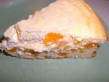 Käsekuchen ohne Boden nach Weight Watchers