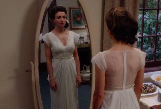 Grey's Anatomy: veja promo do casamento de Amelia - http://popseries.com.br/2016/05/19/greys-anatomy-12-temporada-family-affair/