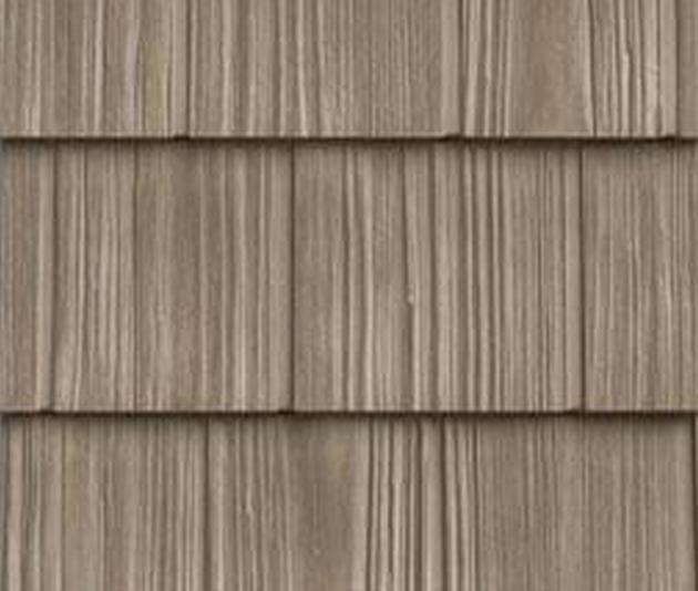 18 Best Cedar Vinyl Shake Siding Images On Pinterest