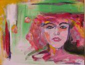Angela M. O'Neal | Paintings & Prints