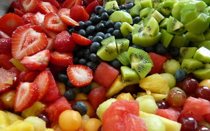 Many fruits have natural properties to help tenderize meat