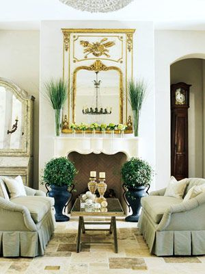Best 25 French Living Rooms Ideas On Pinterest