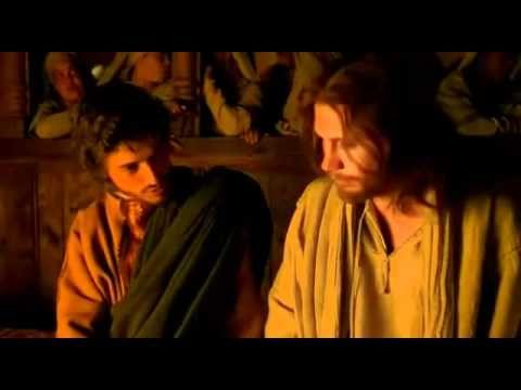 Jesus A Maior História De Todos Os Tempos   COMPLETO