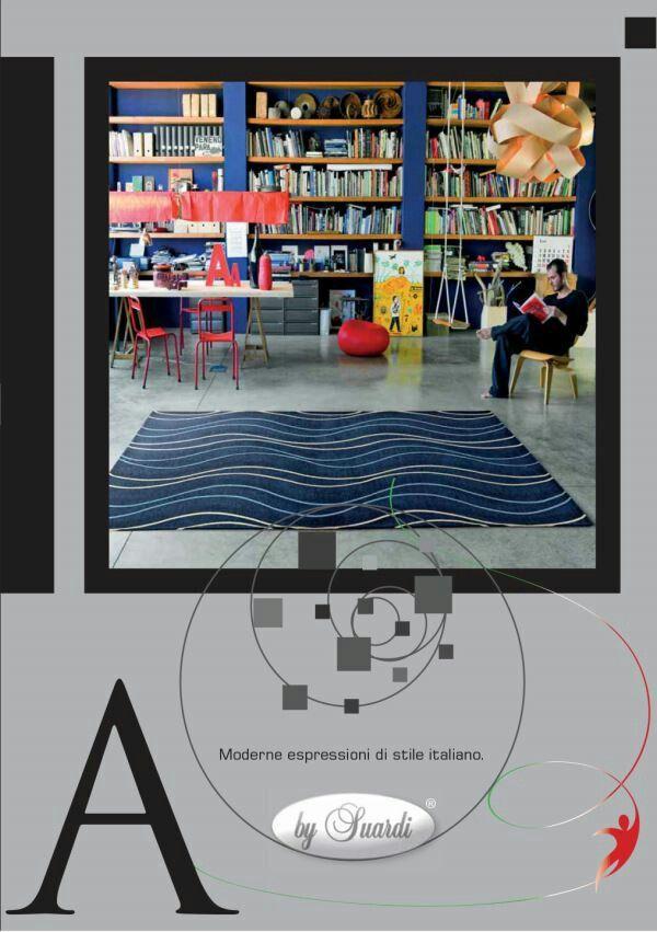 In camera, in salotto, in corridoio o in bagno. Altea è adatto a tutte le soluzioni.  #tappeto #camera #salotto #bagno http://goo.gl/JuLZ6L