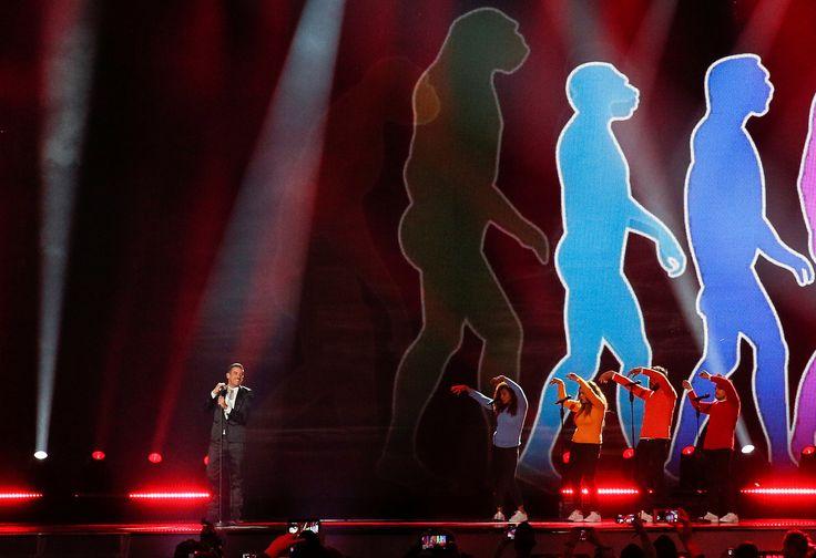 Mesterséges intelligencia jósolja, ki lesz az Eurovíziós Dalfesztivál győztese - https://www.hirmagazin.eu/mesterseges-intelligencia-josolja-ki-lesz-az-eurovizios-dalfesztival-gyoztese