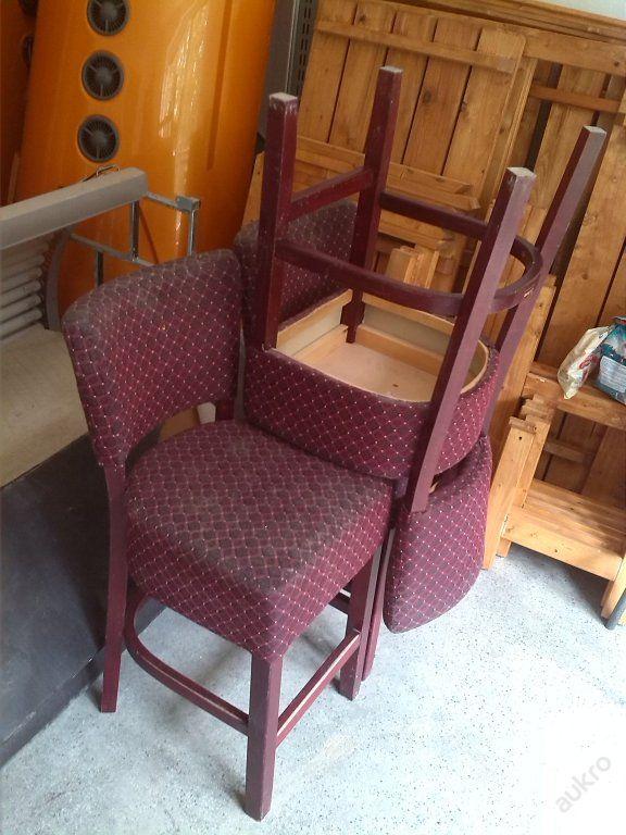 Barová židle ,zánovní