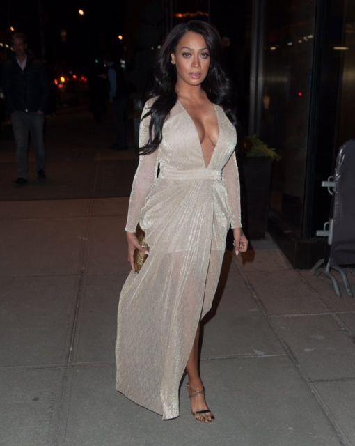 Style Crush 2016: La La Anthony #fashion #style #fblogger #styleblogger #lalaanthony #stylish #fashionista
