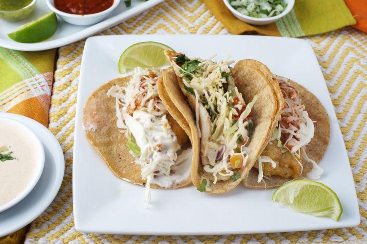 Como fazer tacos de peixe | eHow Brasil