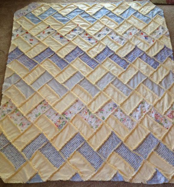 Rag Quilt Color Ideas : 1000+ ideas about Rag Quilt Patterns on Pinterest Rag Quilt, Baby Rag Quilts and Quilting