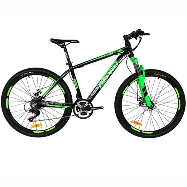 Mountain Bike Aluminum Alloy 21 speed Dual Disc Brakes 26 inch