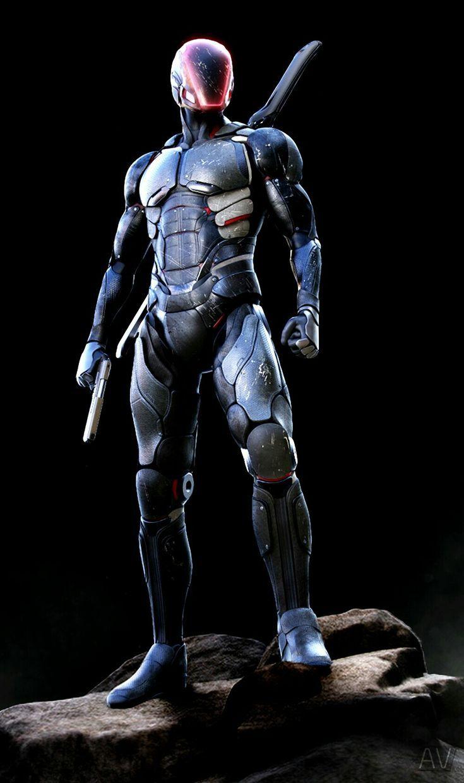 Ultimate Warrior Suit Robot Suit Ultimate Warrior Sci Fi Concept Art Robot Concept Art Robots Concept