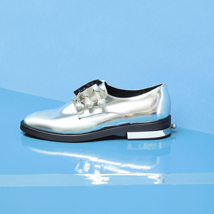 CHAUSSURES - Chaussures à lacetsColiac di Martina Grasselli ppavavi