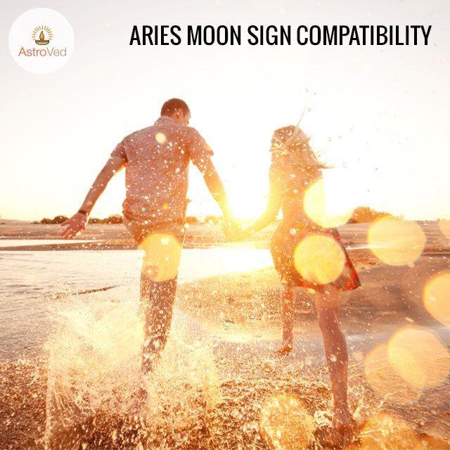 Hello Arians! Know your Moon sign compatibility with your partner's Moon sign! Follow the link for the article! https://www.astroved.com/articles/aries-moon-sign-compatibility