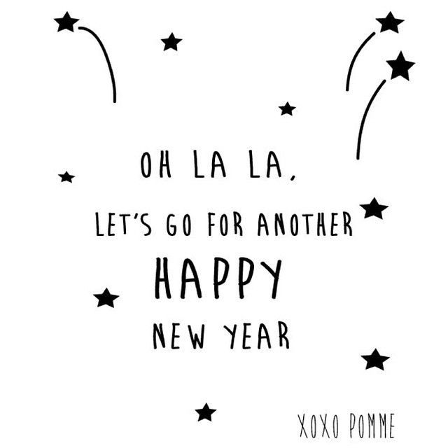 Lets Go For A Another Happy New Year