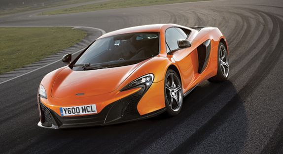 McLaren's twin-turbo V-8 beast merges artistic elegance with technical superiority, resulting in a supercar that anyone can drive — but one that will also up your game on the track. #DolceMag #luxurycars #car #cars #auto #exoticcars #inspiration #thebillionairesclub #dubai #bosslife #luxury #travel #stayclassy #fashion #success #beautiful #The6 #luxurytravel #quote #6Godluxurylifestyle #motivation #travel #backtoback #architecture #carsofinstagram #style #Toronto #Vaughan