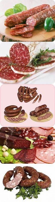 Домашняя колбаса и рецепты копчения приготовления колбас
